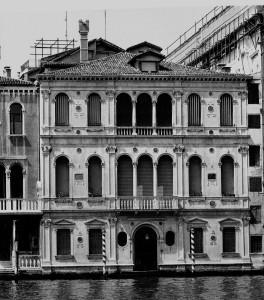 Palazzo Grimani - Giustinian