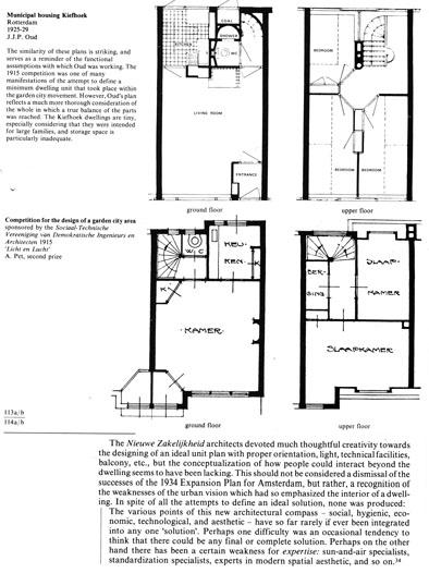 Edilizia di base e tessuti giuseppe strappa for Piante case moderne