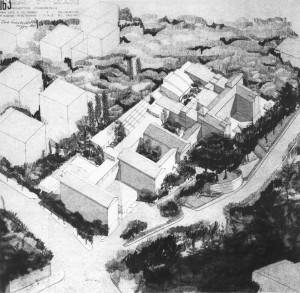 del-debbio-ampliamento-1963-assonometria1